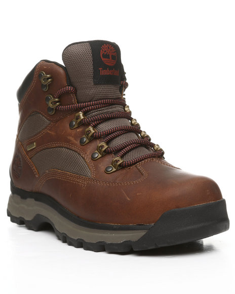 Timberland - Chocorua Trail Mid Waterproof Hiking Boots