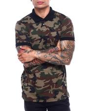 Shirts - Camo Polo-2399781