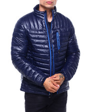 Black Friday Deals - CONTRAST TRANSITIONAL PUFFER-2400324