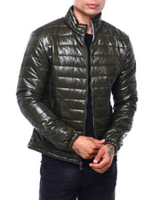 Black Friday Deals - FROSTY MID WEIGHT BUBBLE JACKET-2400312