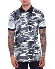 Shirts - Camo Polo-2400055