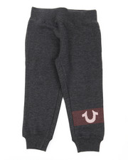 True Religion - HS Sweatpants (2T-4T)-2398952