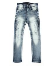 Jeans - Moto Jeans (8-18)-2399151