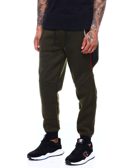Buyers Picks - Pipe side panel jogger