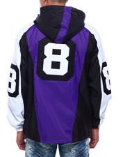 Outerwear - 8 Ball zip up Jacket-2399714