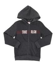 True Religion - TR Line Hoodie (8-20)-2398908