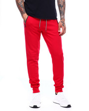 Jeans & Pants - Tech Fleece Jogger w Zip Pocket-2400208