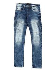 Boys - Moto Jeans (8-18)-2399133