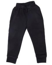 Sweatpants - Fleece Pant w/ Elastic Waist Band (2T-4T)-2398543
