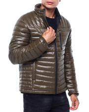 Buyers Picks - CONTRAST TRANISTIONAL PUFFER-2400330