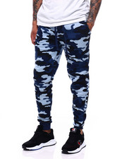Sweatpants - PRIME CAMO SWEATPANT-2399764