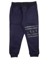 DKNY Jeans - Stripe DNKY Jogger (4-7)-2398744