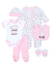 Duck Duck Goose - 7 Piece Gift Set (Infant)-2398841