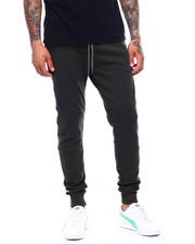 Jeans & Pants - Side - Zip Tech Fleece Joggers-2400070