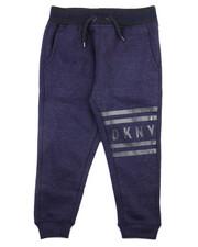 DKNY Jeans - Stripe DKNY Jogger (8-20)-2398754