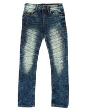 Boys - Moto Jeans (8-18)-2398996