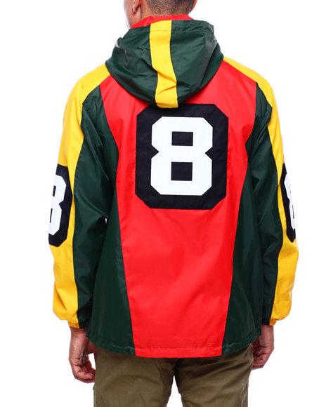 Buyers Picks - 8 Ball zip up Jacket