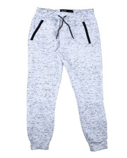 Sweatpants - Printed Space Due FT Jogger 2.0 (8-20)-2398507