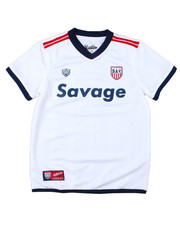 Brooklyn Cloth - Savage Soccer Jersey (8-20)-2398572