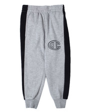 Champion - Color Block CVC Jogger (4-7)-2398170