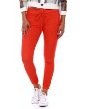 Fashion Lab - Drawstring Trouser Pkt Jogger-2396708
