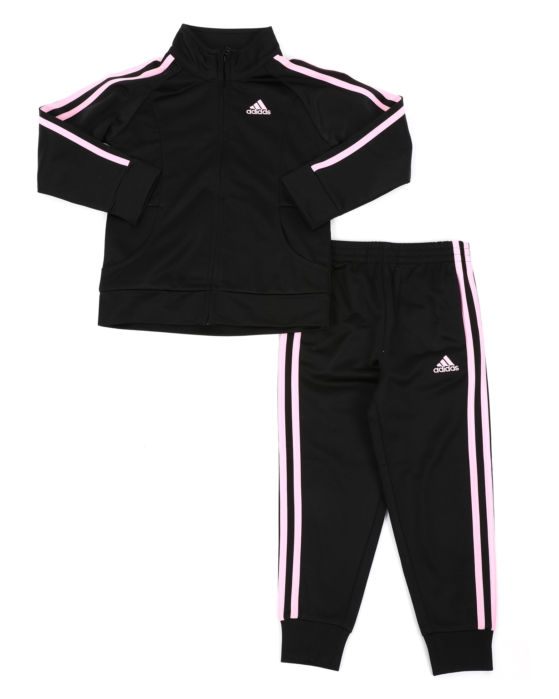 Buy Classic Tricot Set (2T 6X) Girls Sets from Adidas. Find