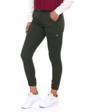 Fashion Lab - Cargo Pocket Jogger-2396717