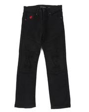 Rocawear - Fashion Denim Jeans (4-7)-2400572