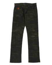 Boys - Fashion Denim Jeans (8-18)-2400565