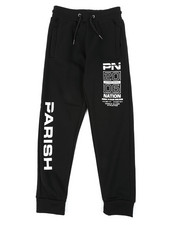 Boys - Fleece Sweatpants (8-20)-2400404