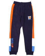 Boys - Fleece Sweatpants (8-20)-2400967