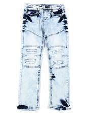 Jeans - Fashion Denim Jeans (8-18)-2400616