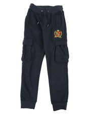 Parish - Fleece Sweatpants (8-20)-2400399