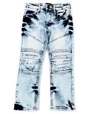 Rocawear - Fashion Denim Jeans (4-7)-2400609