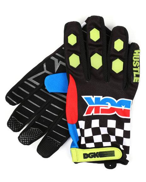 DGK - Team Hustle Custom Gloves