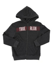 True Religion - TR Line Hoodie (4-7)-2400940