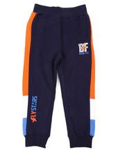 Born Fly - Fleece Sweatpants (4-7)-2400962