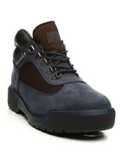 Mens-Fall - Waterproof Field Boots -2400672