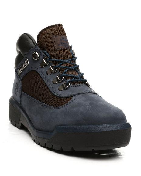 Timberland - Waterproof Field Boots