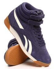 Reebok - Freestyle HI Sneakers-2400739