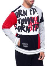 Born Fly - BATTLESHIP Sweatshirt-2400995