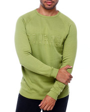Men - Courage Embossed Pullover-2401287