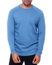 Men - Courage Embossed Pullover-2401293