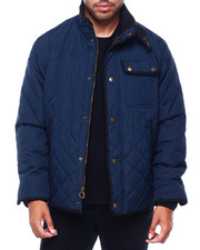 Men - Marco Quilted Jacket-2401534
