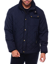 Men - Marco Quilted Jacket-2401540