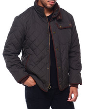 Men - Marco Quilted Jacket-2401522