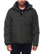 Buyers Picks - Presidential Jacket w Inside Bib-2401546