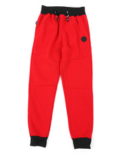 Akademiks - Fleece Joggers (8-20)-2401039