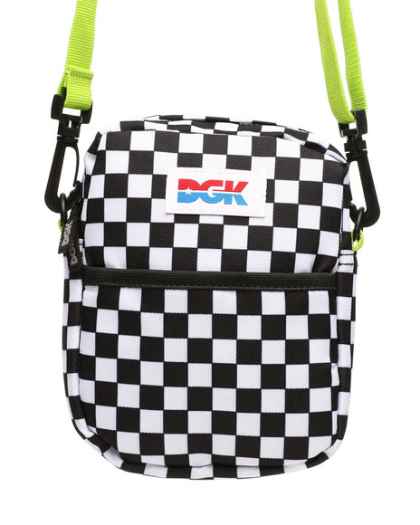 DGK - Finish Line Shoulder Bag