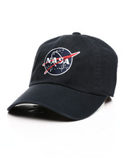 American Needle - Nasa Ballpark Dad Hat-2401026